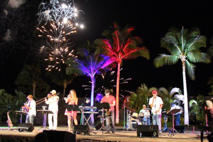 10. Family Fourth & Fireworks Extravaganza