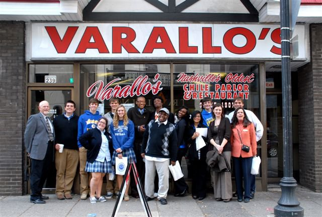 10. Varallo's Chile Parlor
