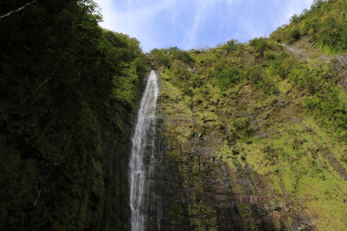 10. Waimoku Falls