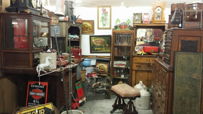 10 Best Antique Stores In South Dakota