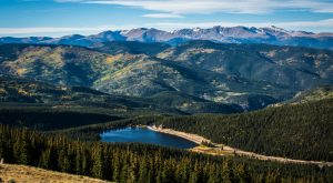 This One Easy Hike Near Denver Will Lead You Someplace Unforgettable