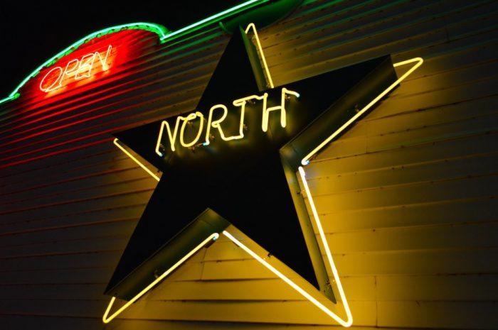 10. North Star Steakhouse (Topeka)