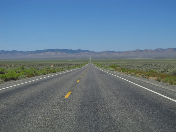 2. U.S. Highway 50