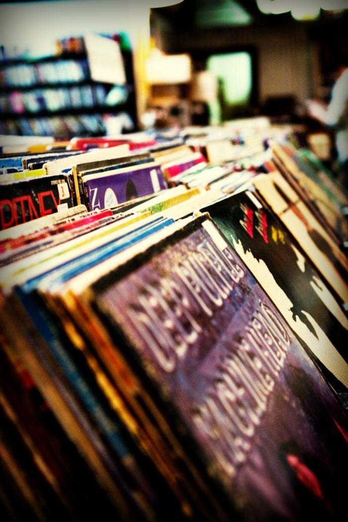 9. Take a trip down Musical Memory Lane.