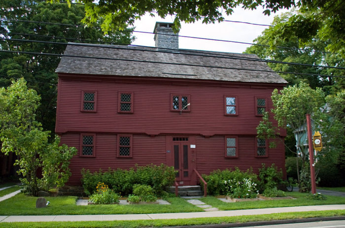 11 Historic Houses In Connecticut With Incredible Pasts