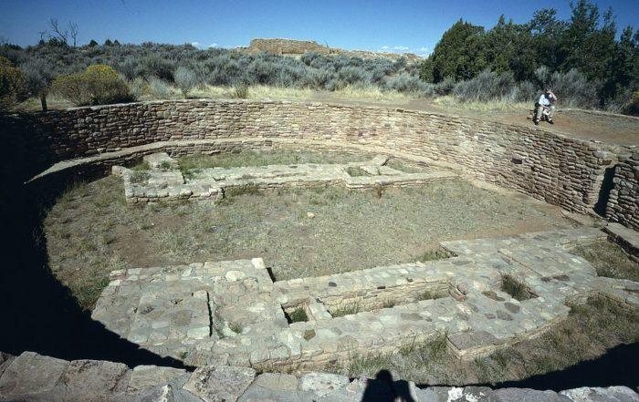 12. Lowry Ruin (Montezuma County)