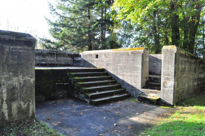 8. Fort Word Park, Bainbridge Island