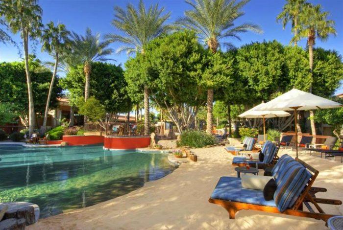 Firesky Resort Scottsdale