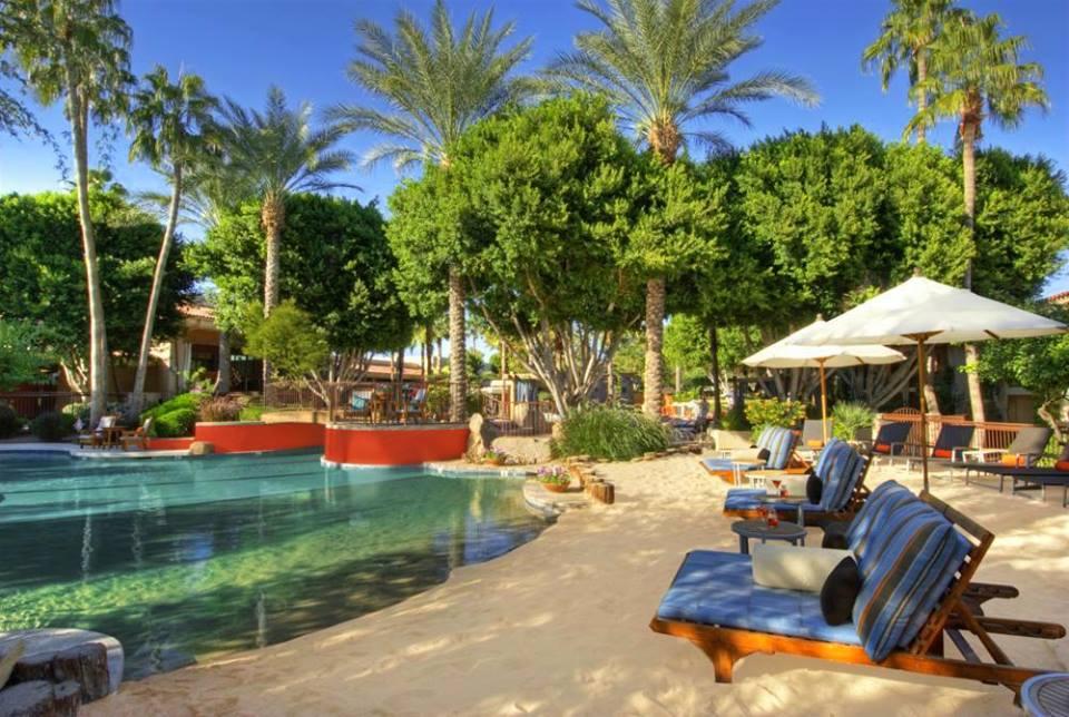 7 Secret Beaches In Arizona