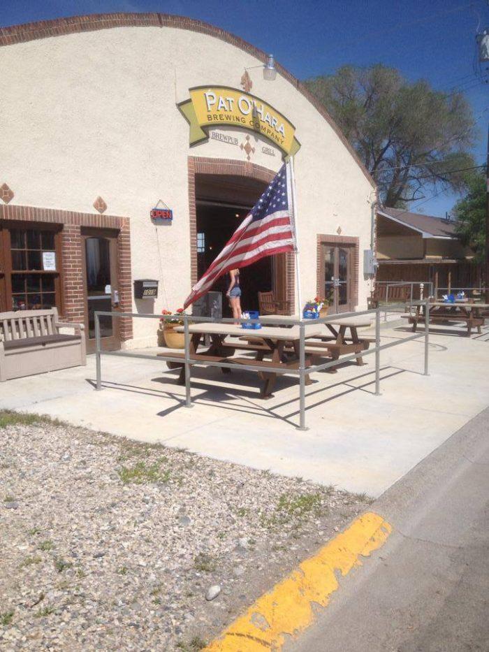 3. Pat O'Hara Brewing Company