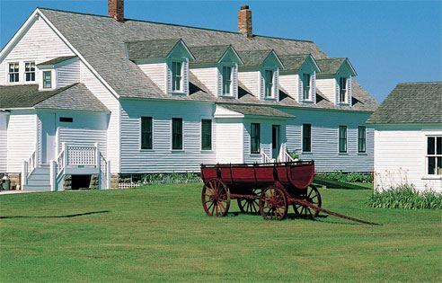 6. Bagg Bonanza Farm