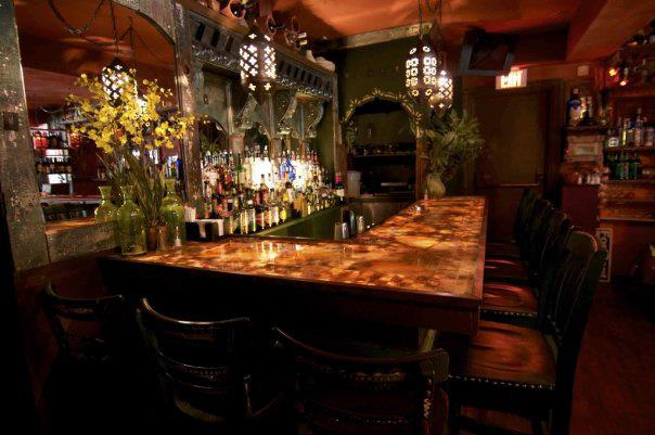 7. Don Jose Tequila, Providence