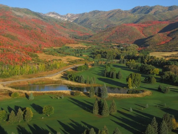 12. Wasatch Mountain State Park