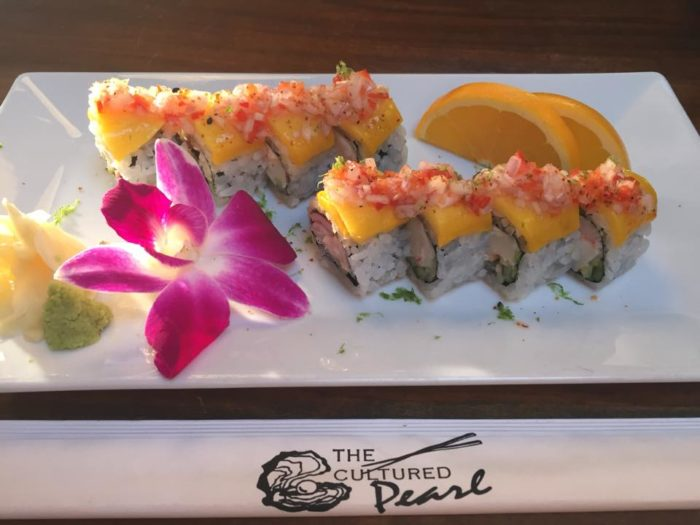 9. The Cultured Pearl, Rehoboth Beach