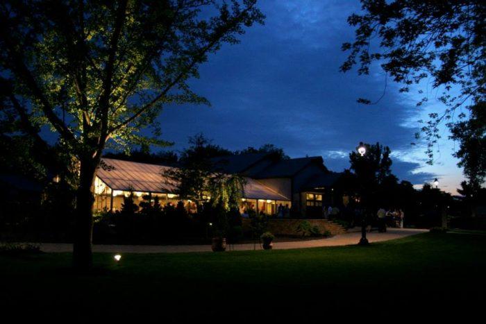 6. Farmington Gardens (Farmington)