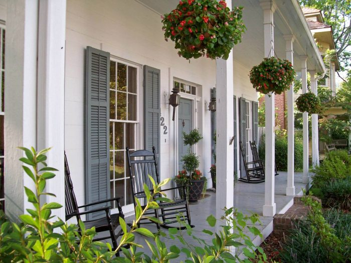 1. Andrew Morris House Bed and Breakfast, Natchitoches