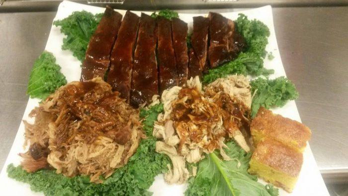 7.  Big Fatty's BBQ, 186 South Main Street, White River Junction
