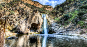 10 Enchanting Spots In Southern California You Never Knew Existed
