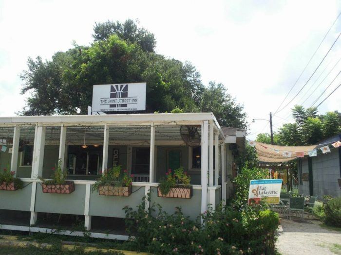 9. The Saint Street Inn, Lafayette