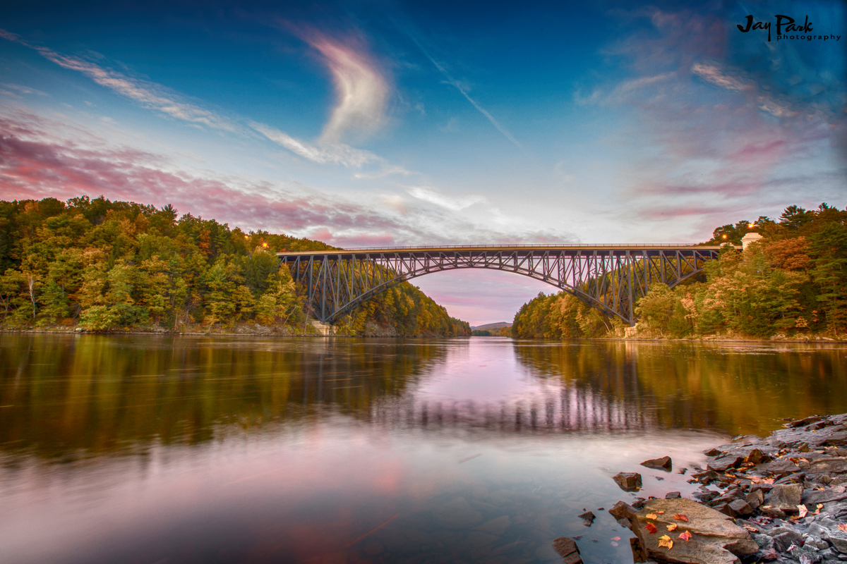 7 Most Massachusetts Scenic Roads And Routes