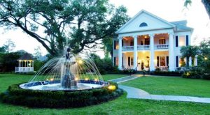 12 Little Known Inns In Louisiana That Offer An Unforgettable Overnight Stay