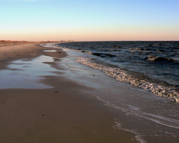 5. Fowler Beach