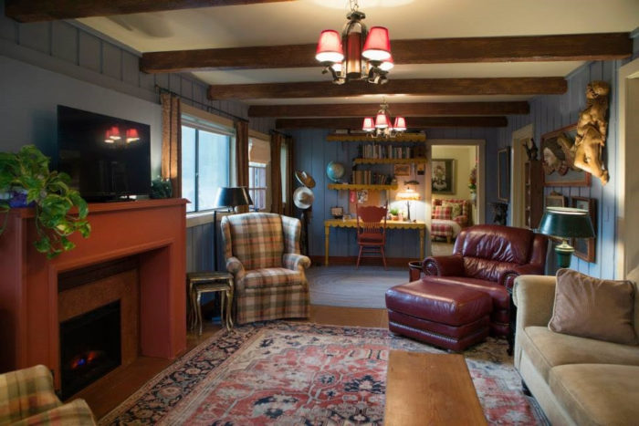 12. Gosherd Valley Cottage – Morrison, Mo.