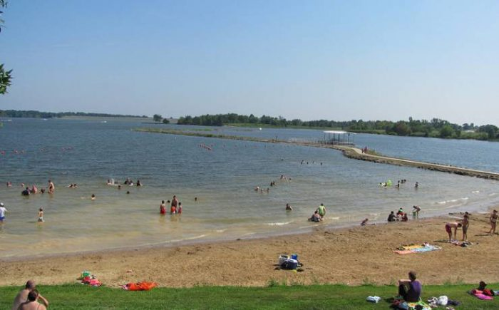 11. Long Branch State Park – Macon, Mo.