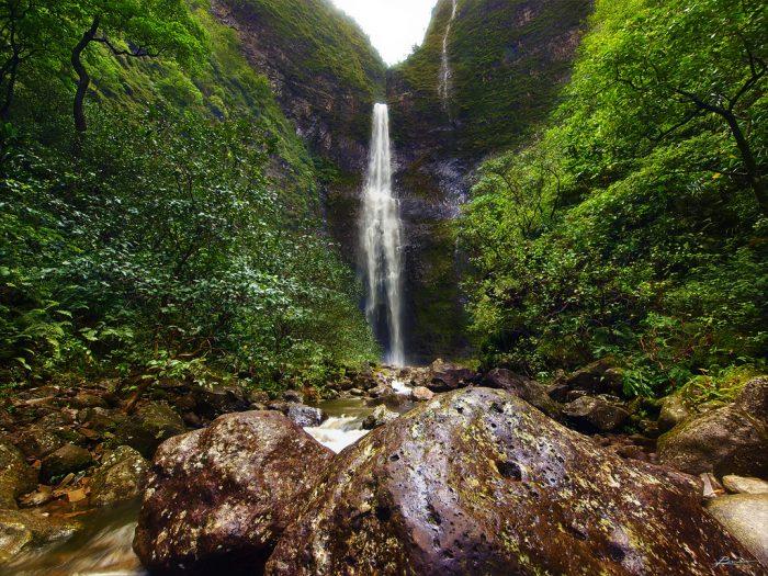 11. Hanakapiai Falls
