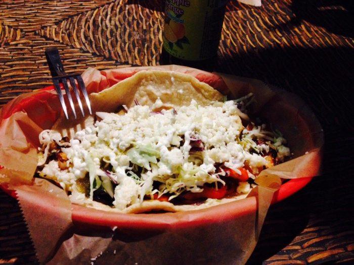 11. Tiki Tacos #2