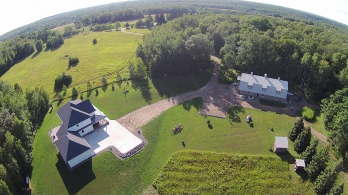 1. The Oliver Acreage, Pequot Lakes
