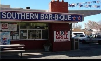 5. Dixie Grill BBQ, Brigham City