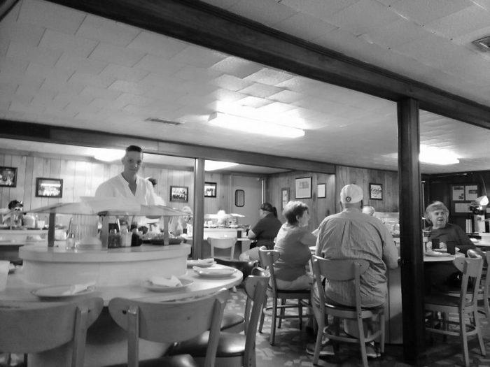 5. Bea's Restaurant - Chattanooga