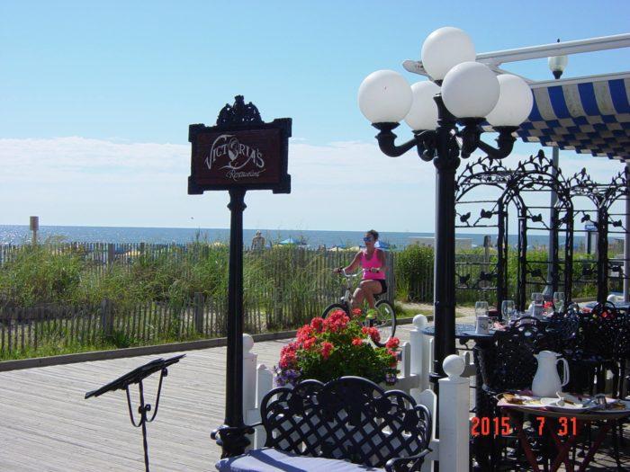 1. Victoria's, Rehoboth Beach