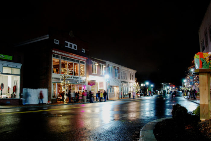 5. Downtown Milford
