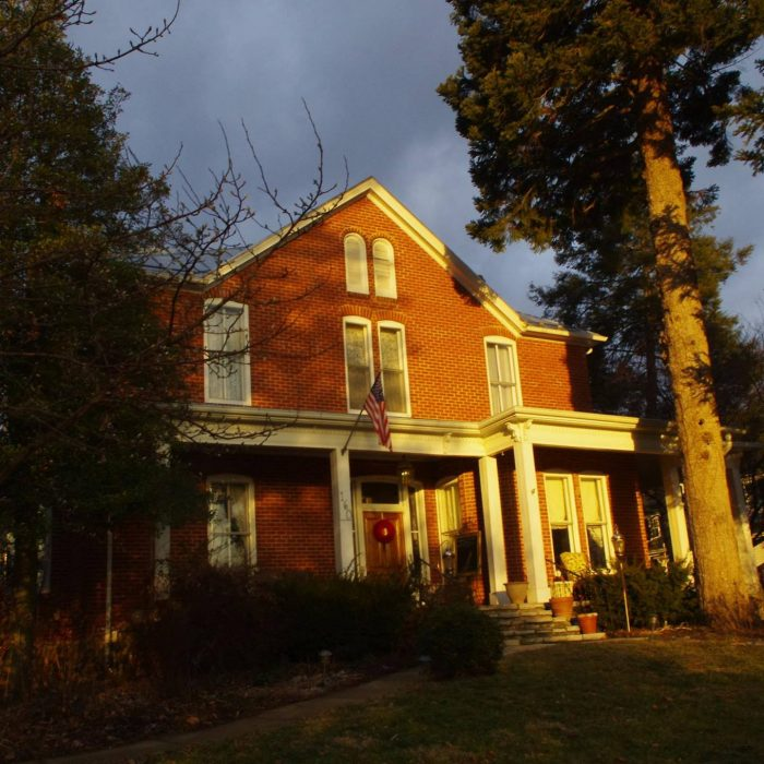 4. South Court Inn Bed and Breakfast (Luray)
