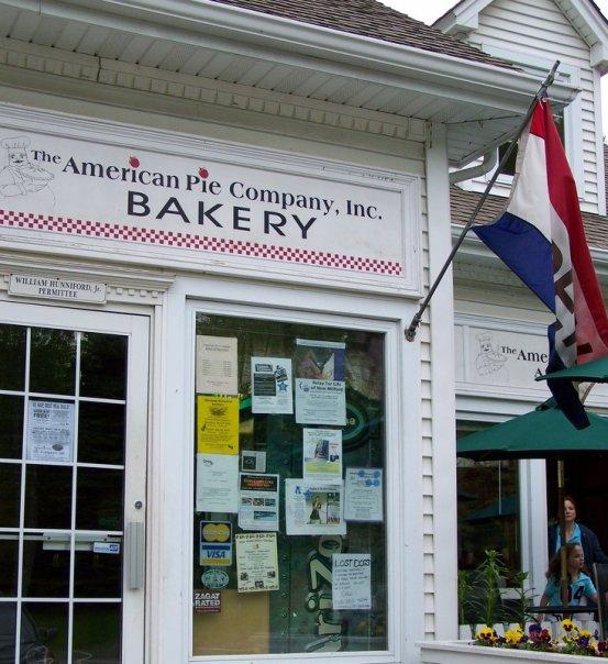 8. American Pie Company (Sherman)