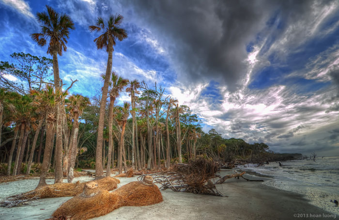 10. Visit the #1 state park in South Carolina.