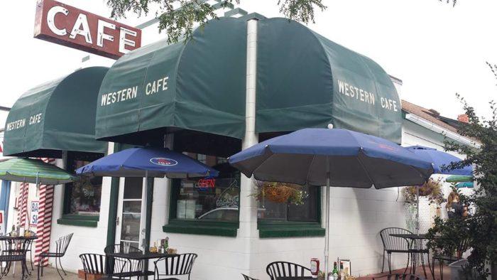 3. The Western Cafe, Bozeman