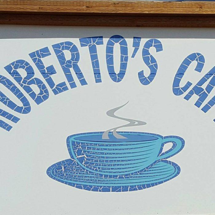 7. Roberto's Cafe, Gillette