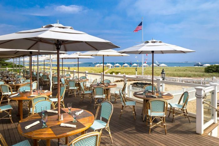 2. The Beach House at Chatham Bars Inn, Chatham