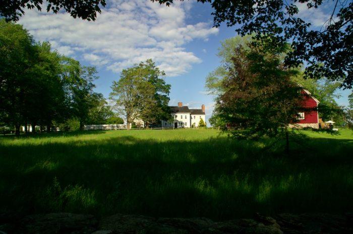 10. Tyrone Farm (Pomfret)
