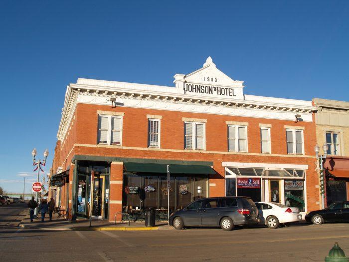 9. Laramie