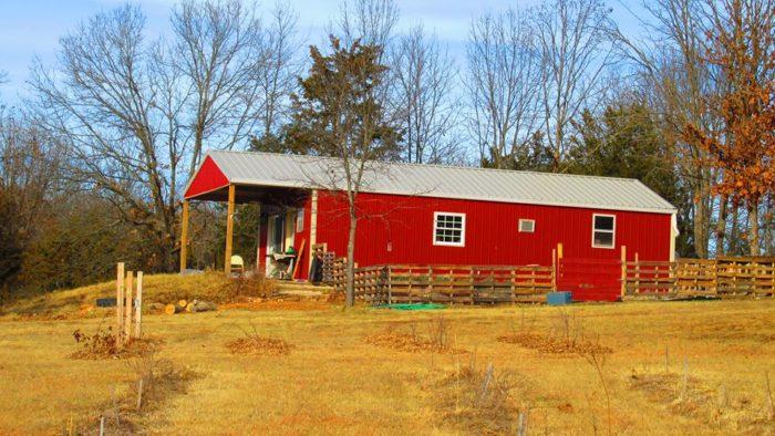 11. Restoration Farm – Stover, Mo.