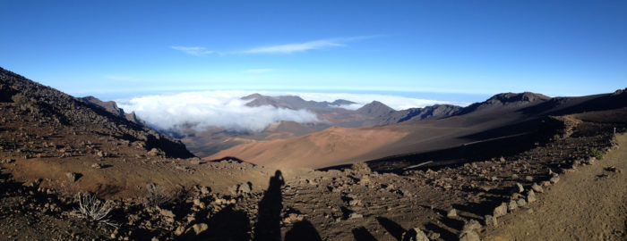 12. Mount Haleakala
