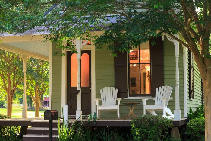 10. Maison D'Memoire Bed and Breakfast Cottages, Rayne