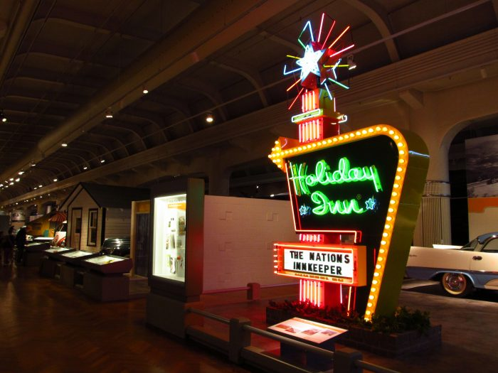 5. The Henry Ford Museum, Dearborn