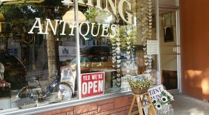 You Can Find Amazing Antiques At These 9 Shops In Idaho