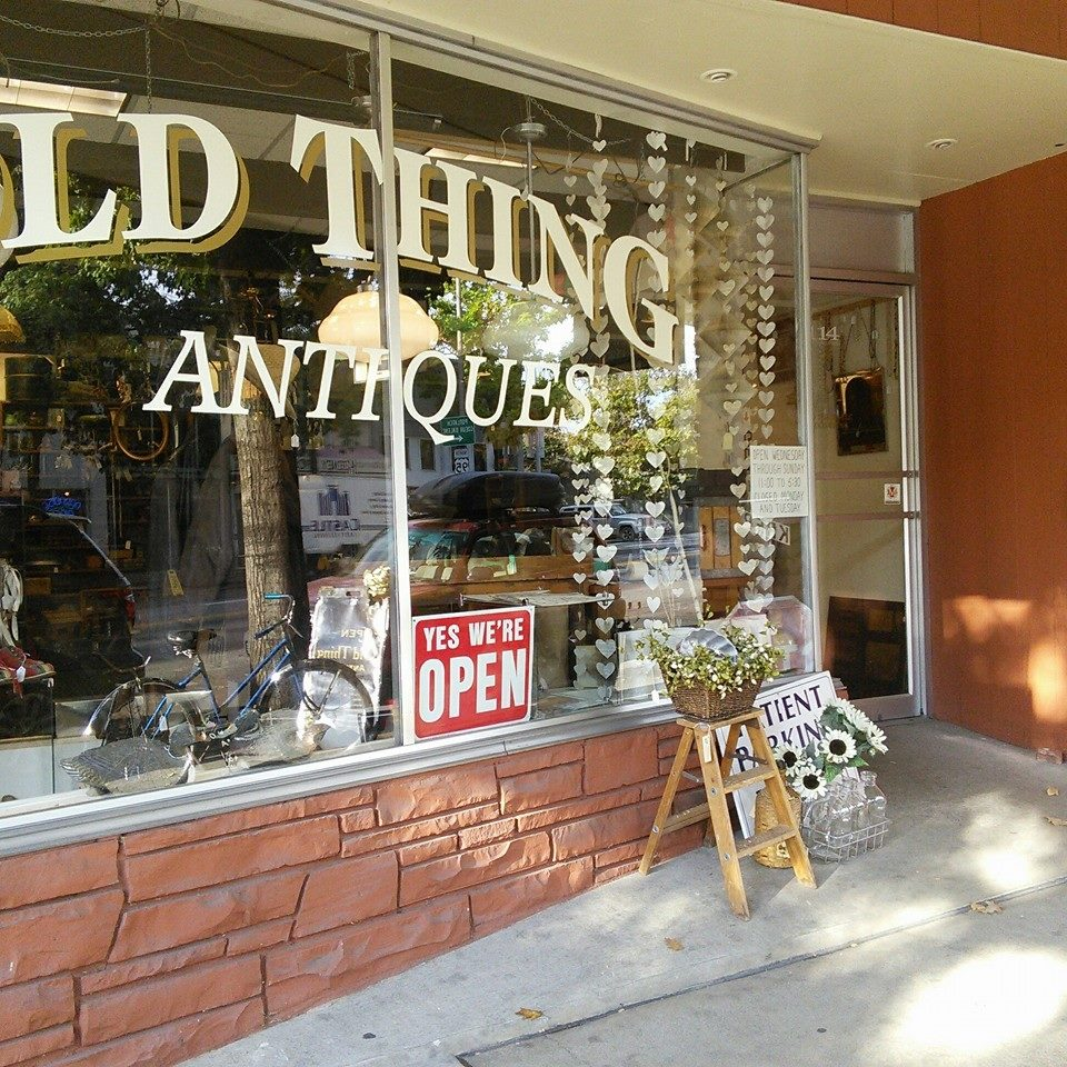 9 Best Vintage Antique Shops In Idaho