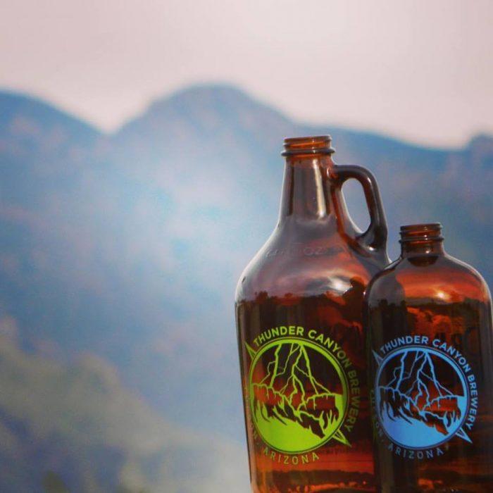 8. Thunder Canyon Brewery